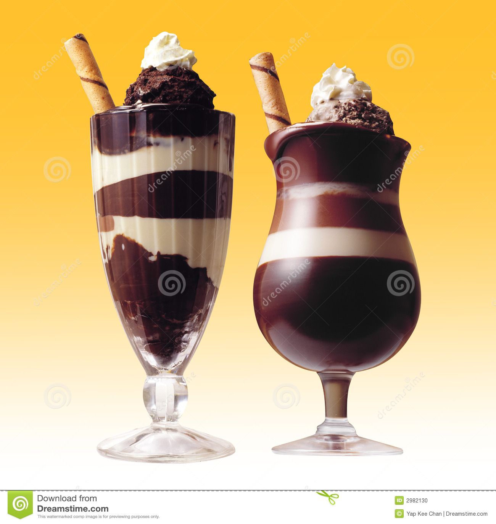 Schokoladengetränke