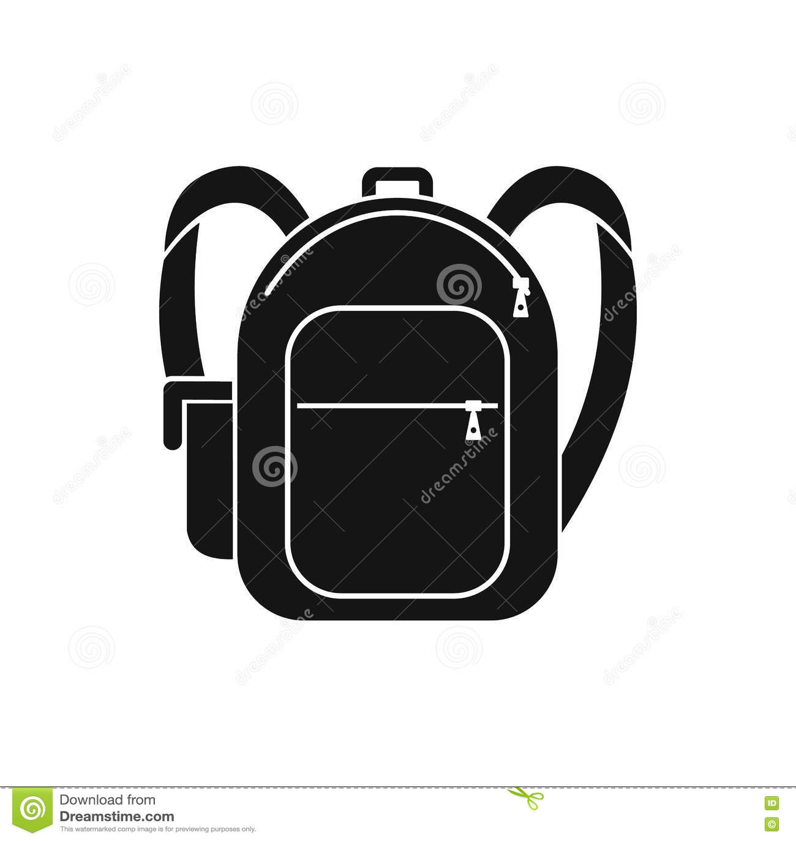 Like built school bag love them