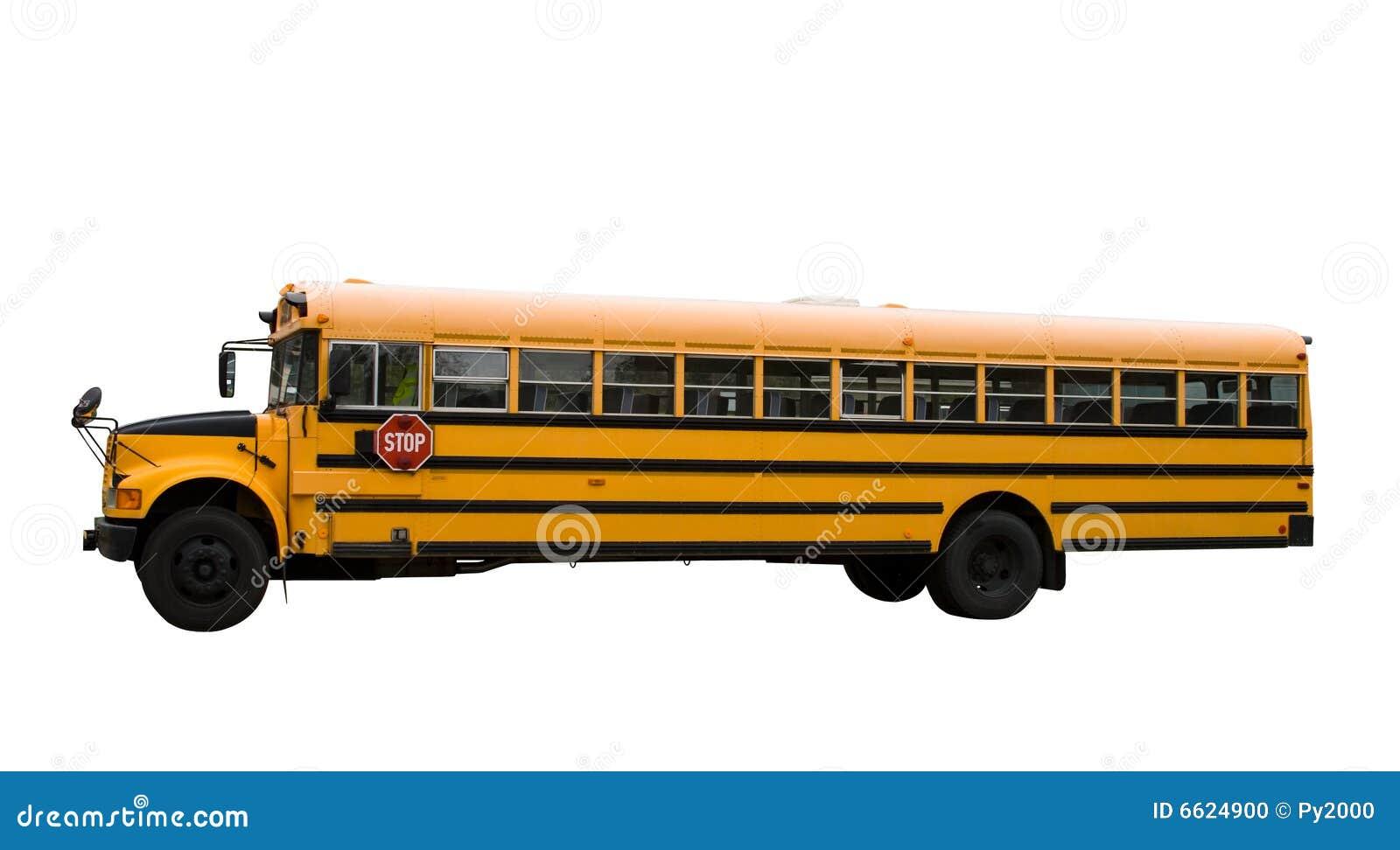 School Bus Stock Photo Image Of American Childhood