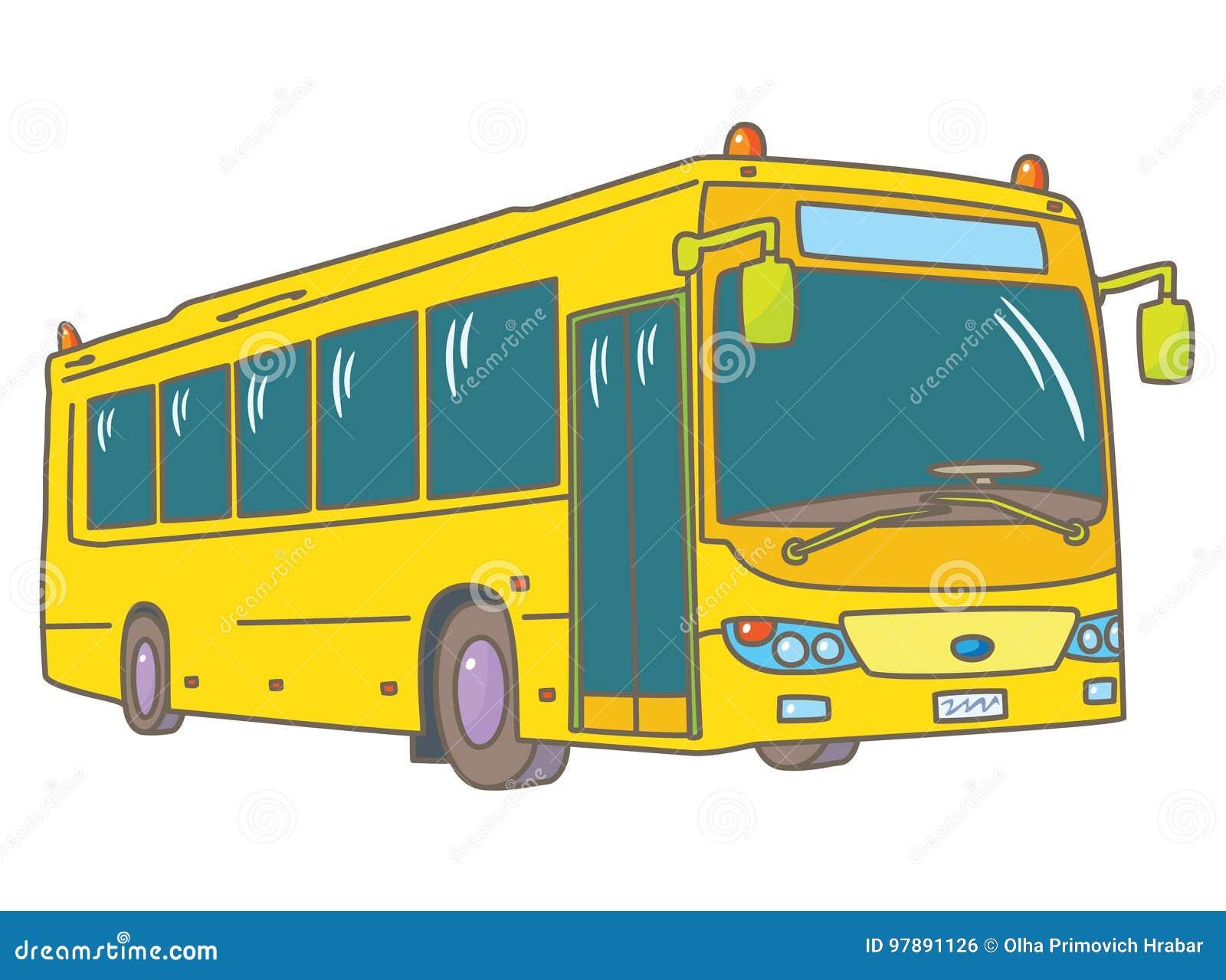 school bus stock vector illustration of design door 97891126