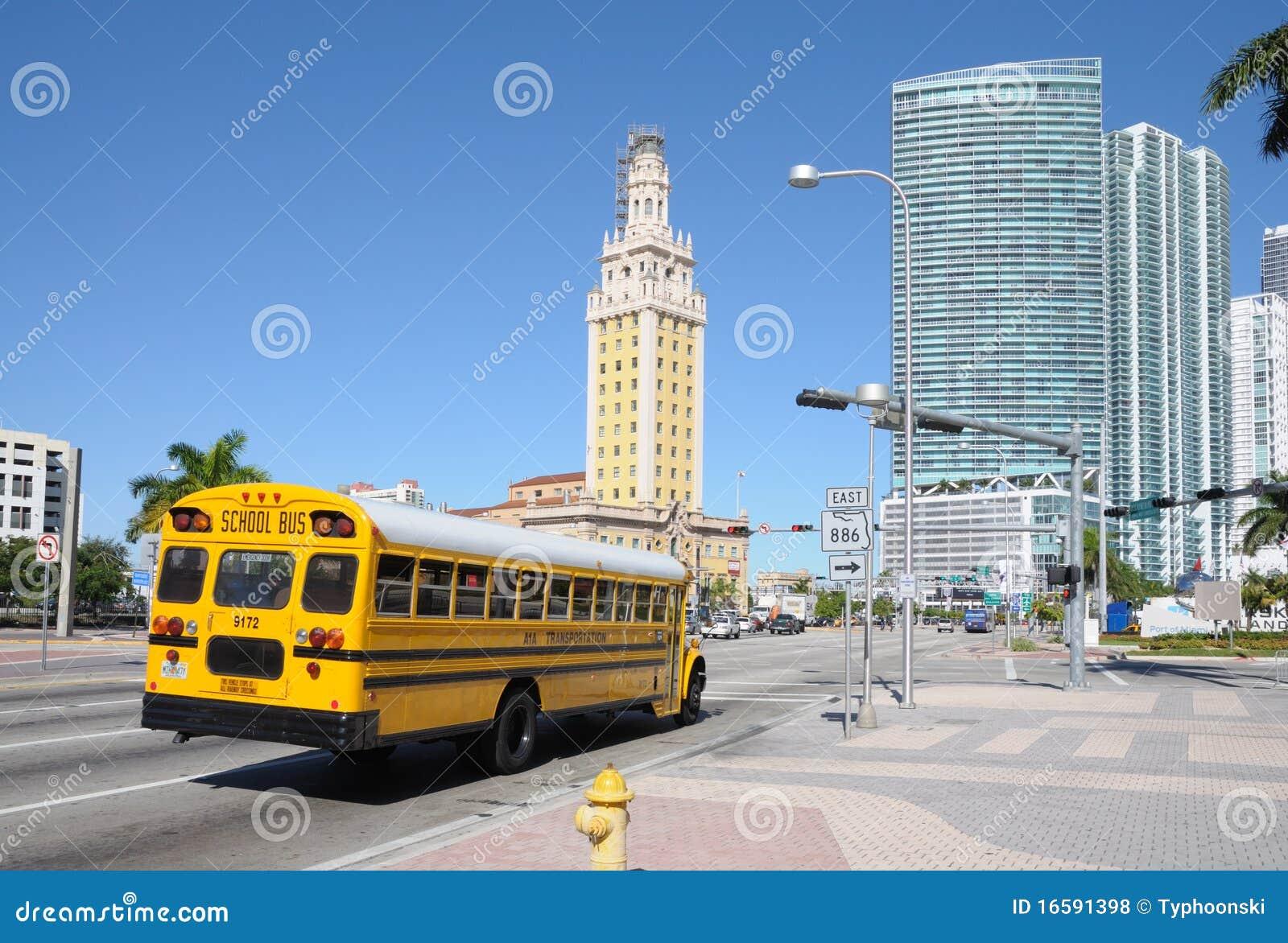 Miami school