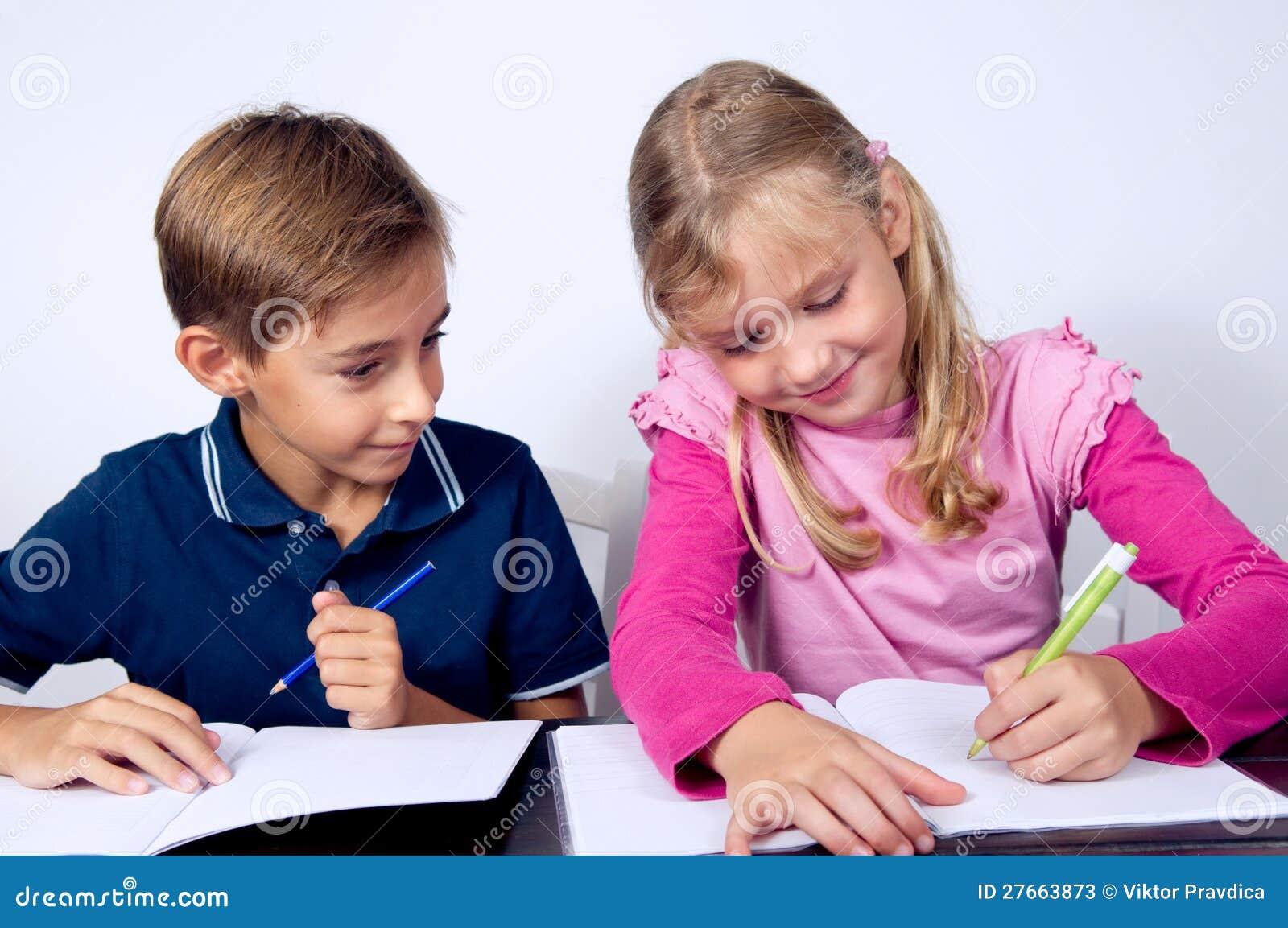 essay kid