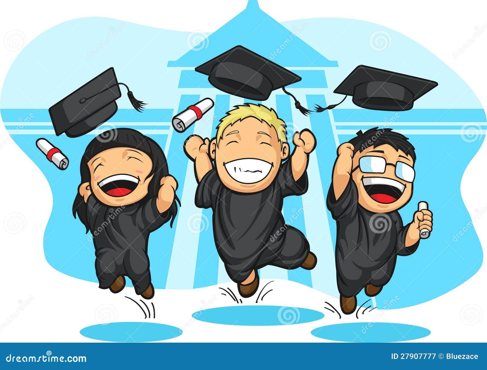 School-College Graduat...