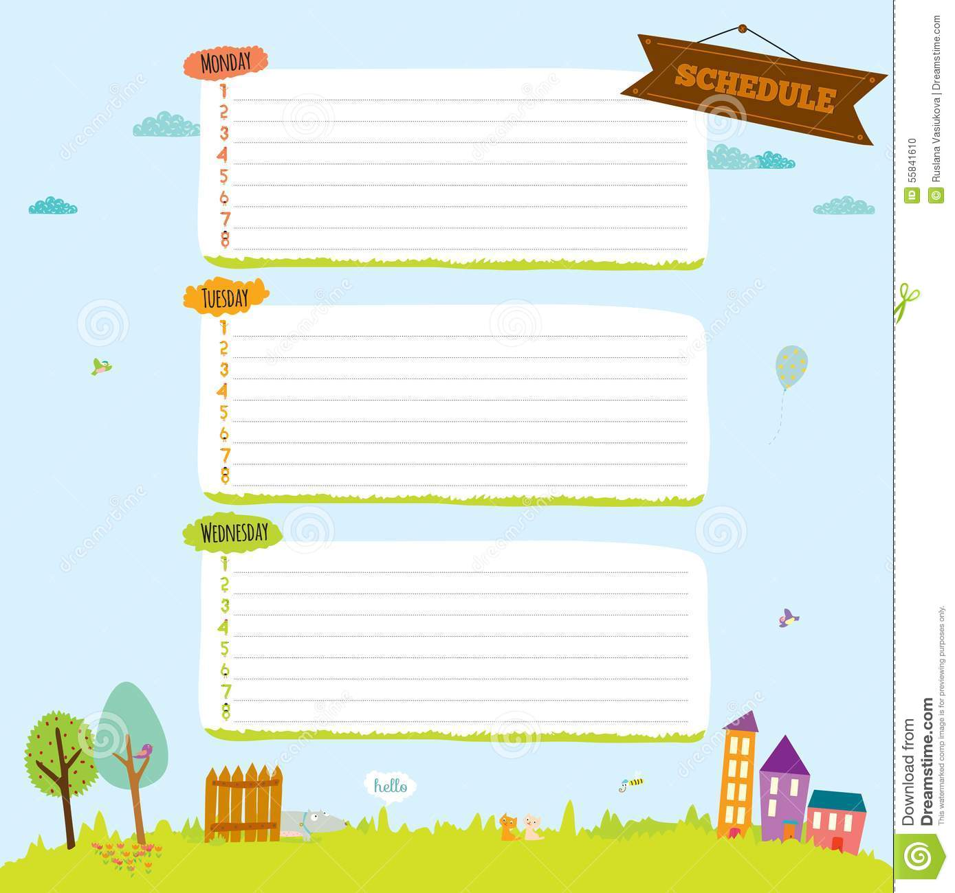 Perfect powerpoint templates cute inspiration documentation free preschool powerpoint templates mandegarfo toneelgroepblik Image collections