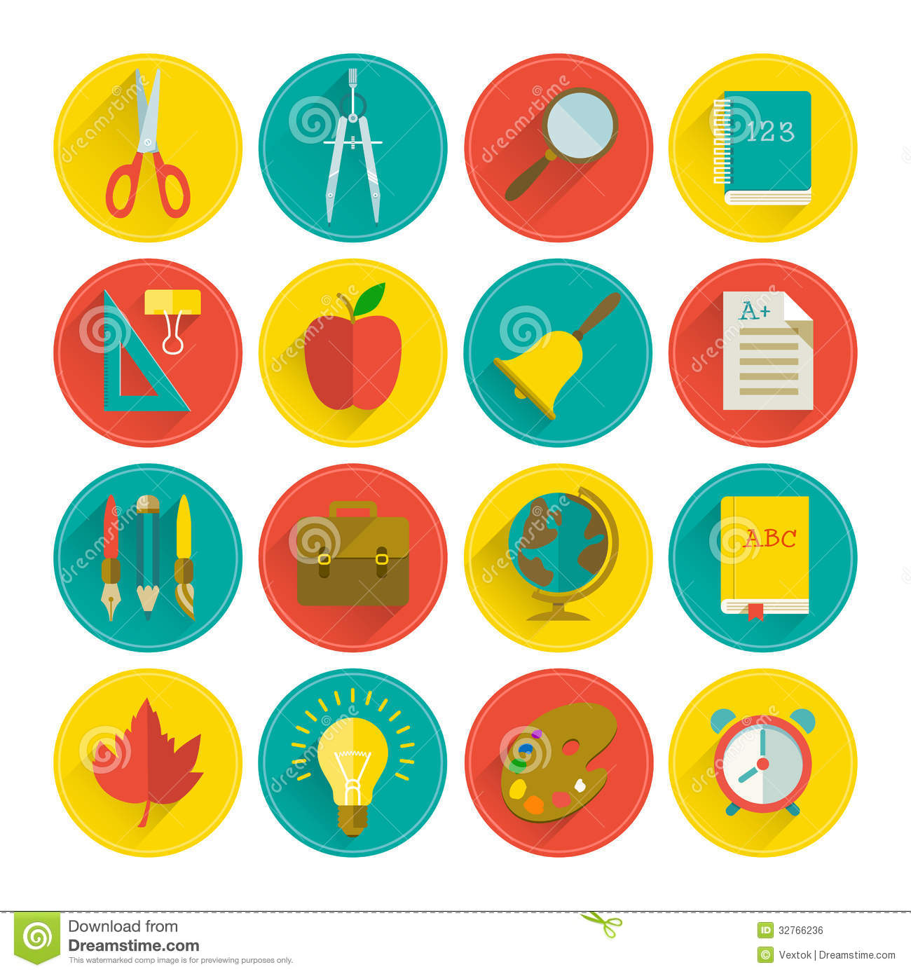Images Of Back To School Clipart