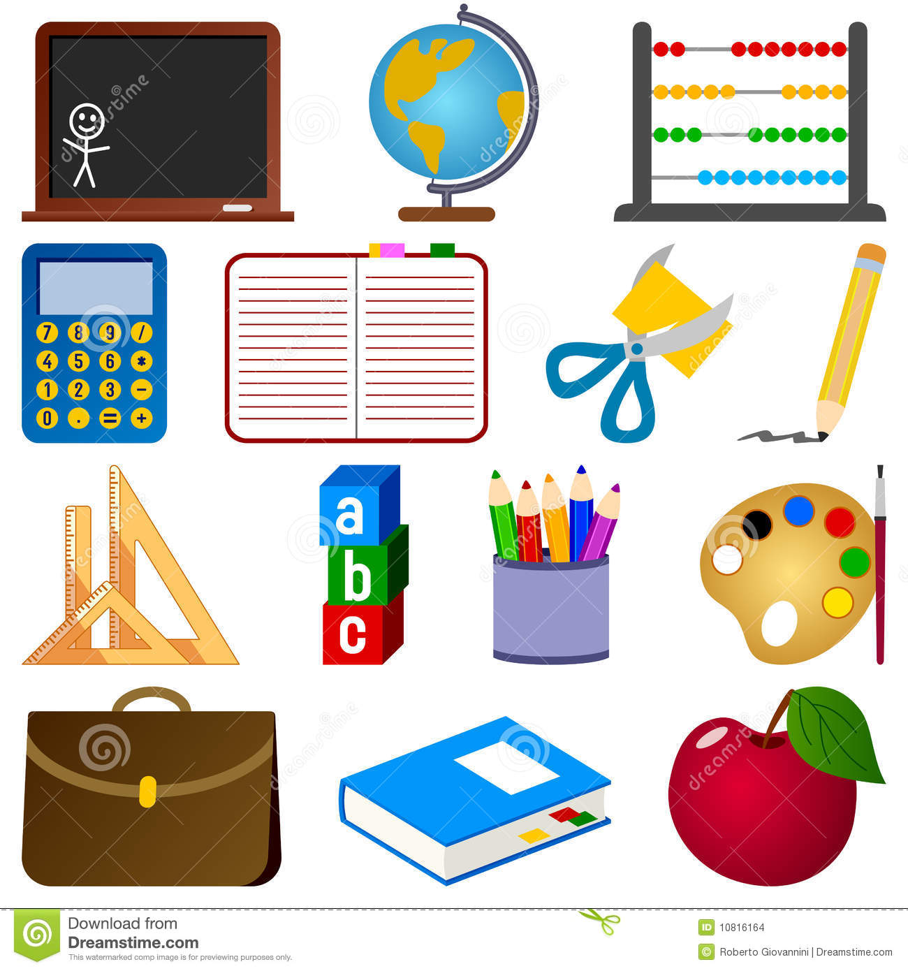 school clipart collection - photo #39