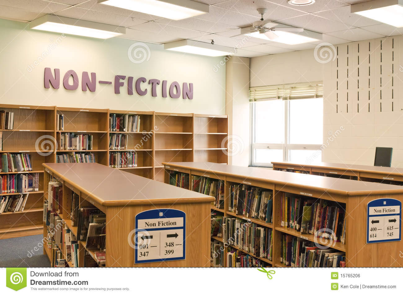 how to start a library at school