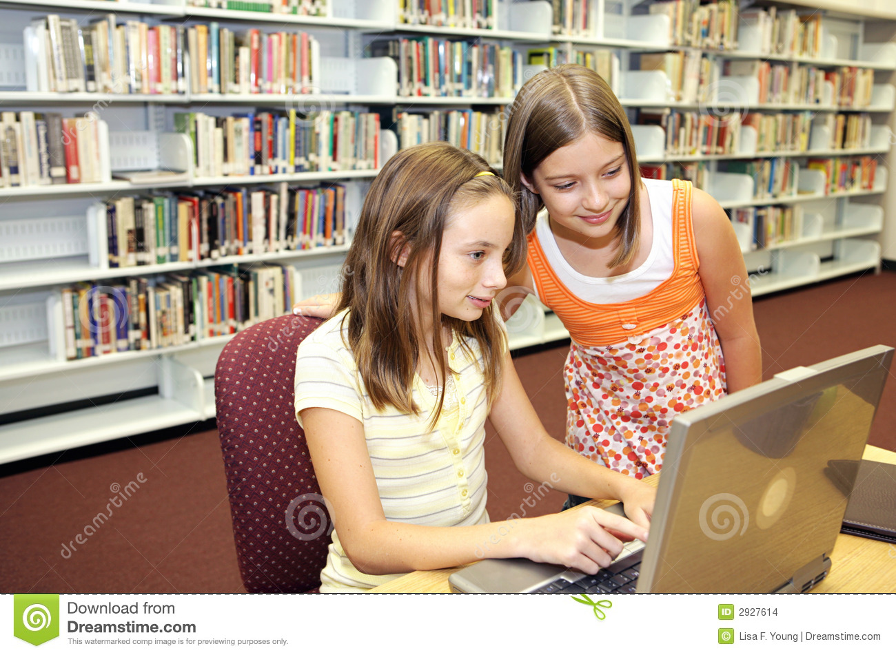internet in school library The library is offering a limited number of free wireless modems to parents and guardians of nyc public school students who do not have internet access at.