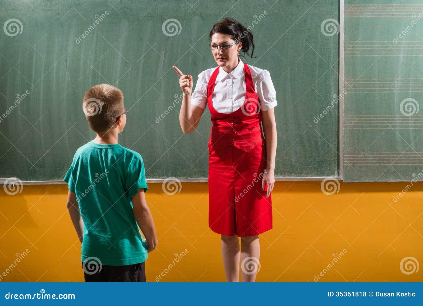 lack of discipline in students essay