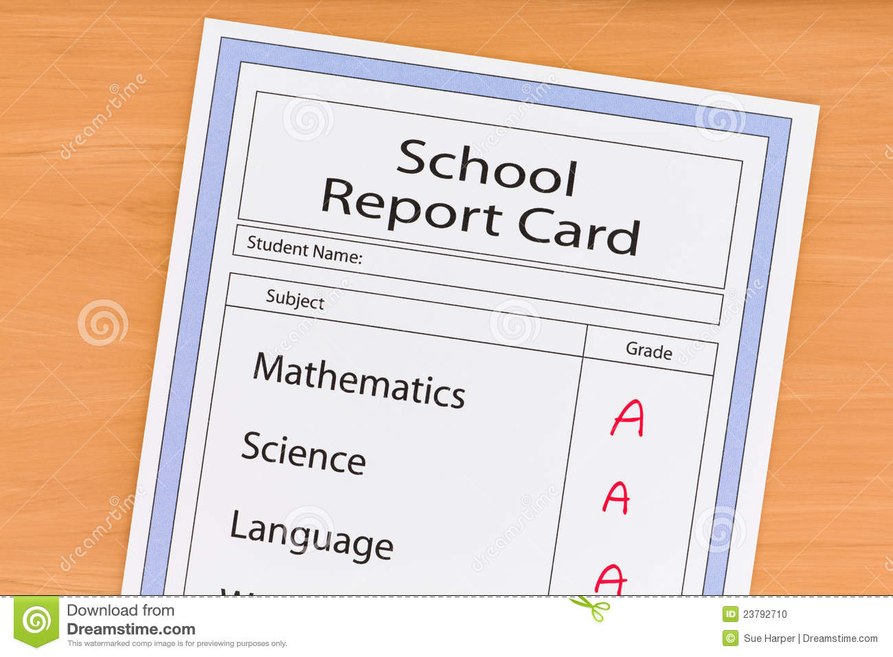 school report The new jersey school report card is an annual report produced each year by the new jersey department of education for all school districts and schools in the us state of new jersey the current school report card presents thirty-five fields of information for each school in the following.