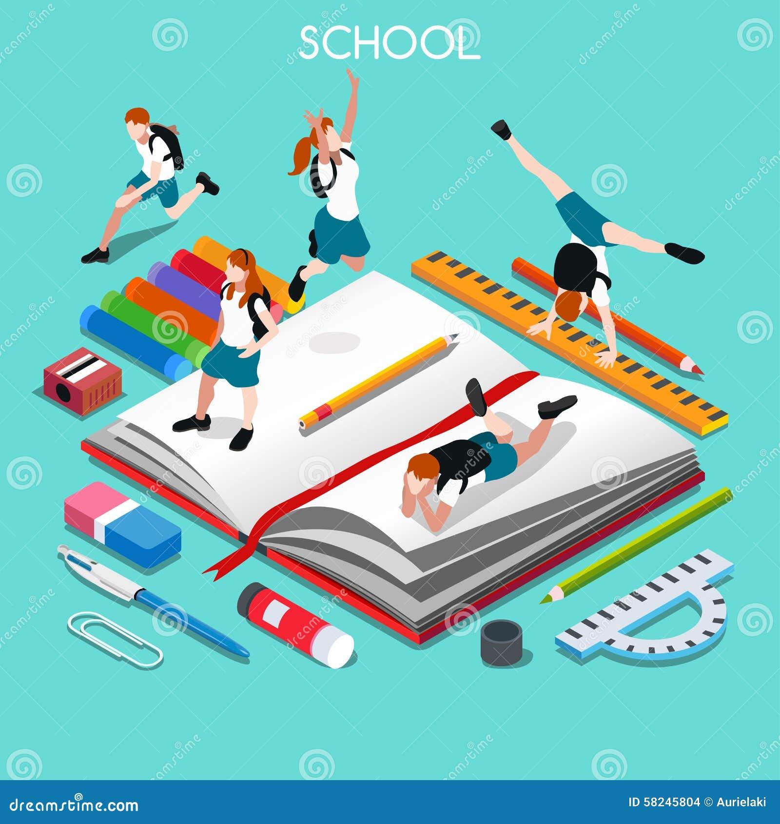 Happy School Hook up download gratuito