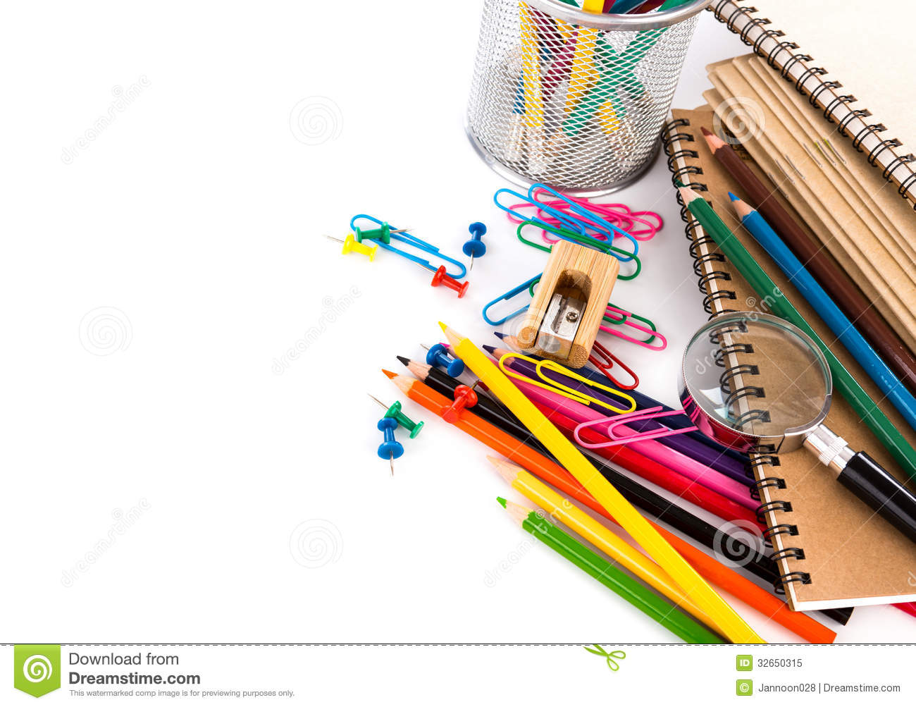 stationery and office supplies business plan pdf