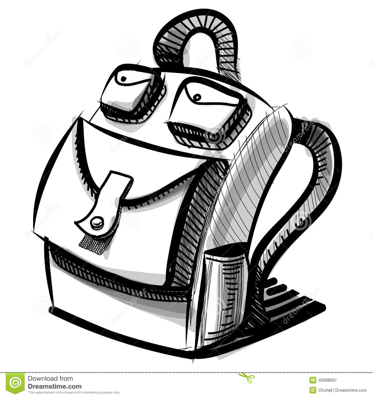 1620536list further Dollar Rose 355588958 moreover Royalty Free Stock Photography School Tourist Backpack Bag Isolated White Vector Sketch Image40588997 as well How To Draw Dark Yugi From Yu Gi Oh likewise School Supplies Coloring Pages. on pencil bag