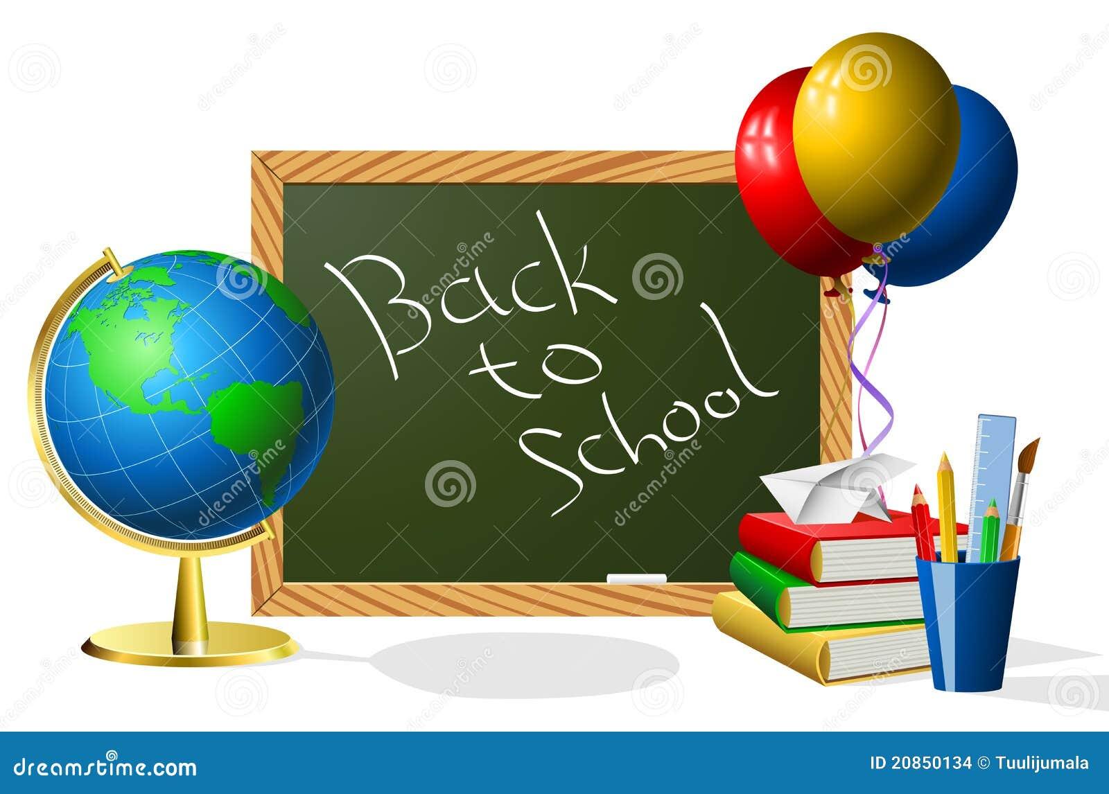 School year beginning
