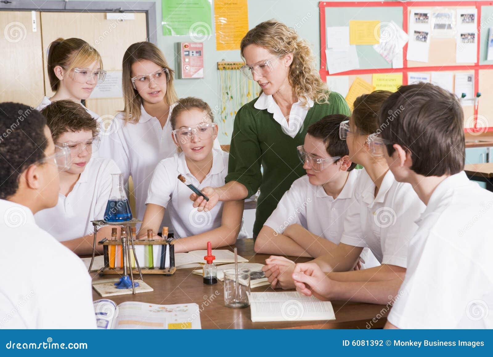 Учительница биологии онлайн 27 фотография