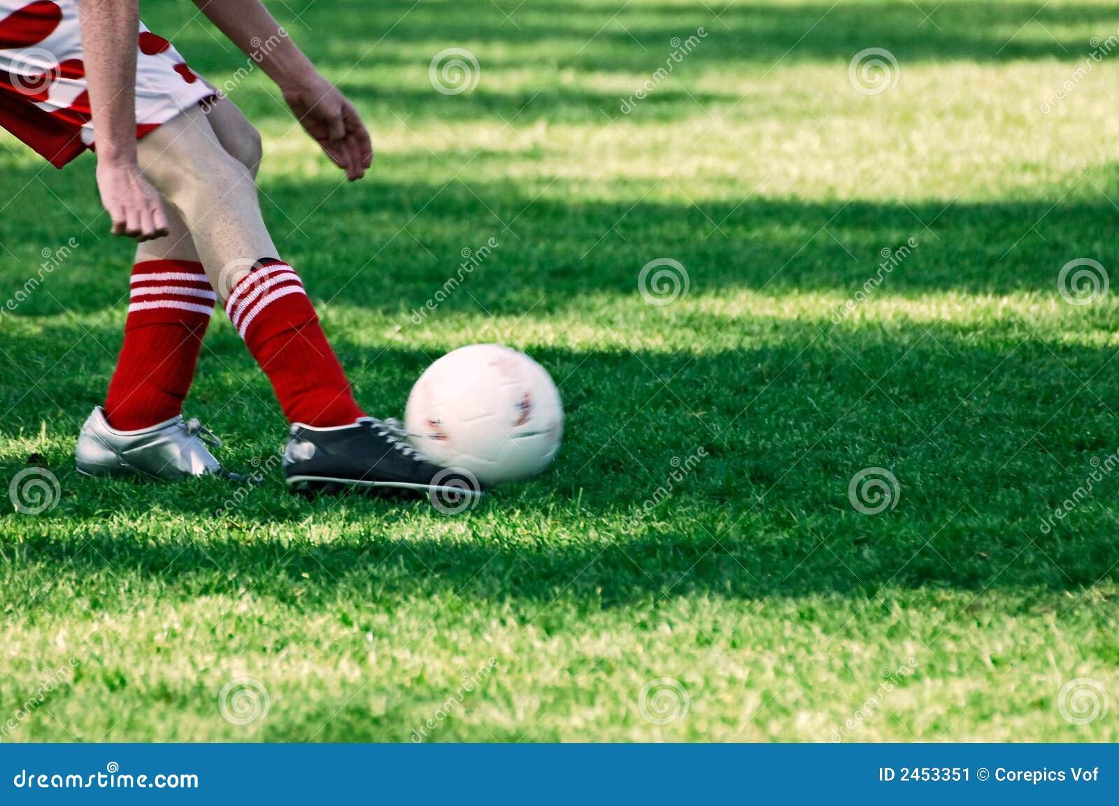 Schop die bal
