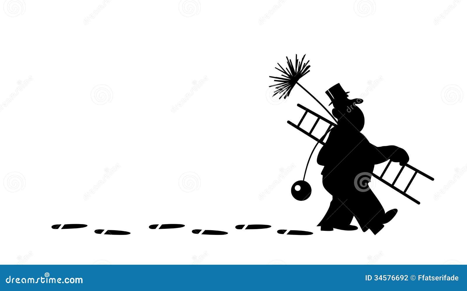 Schornsteinfeger Cartoons Illustrations Amp Vector Stock