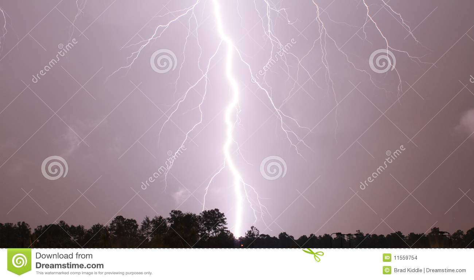 Schraube der Zeus