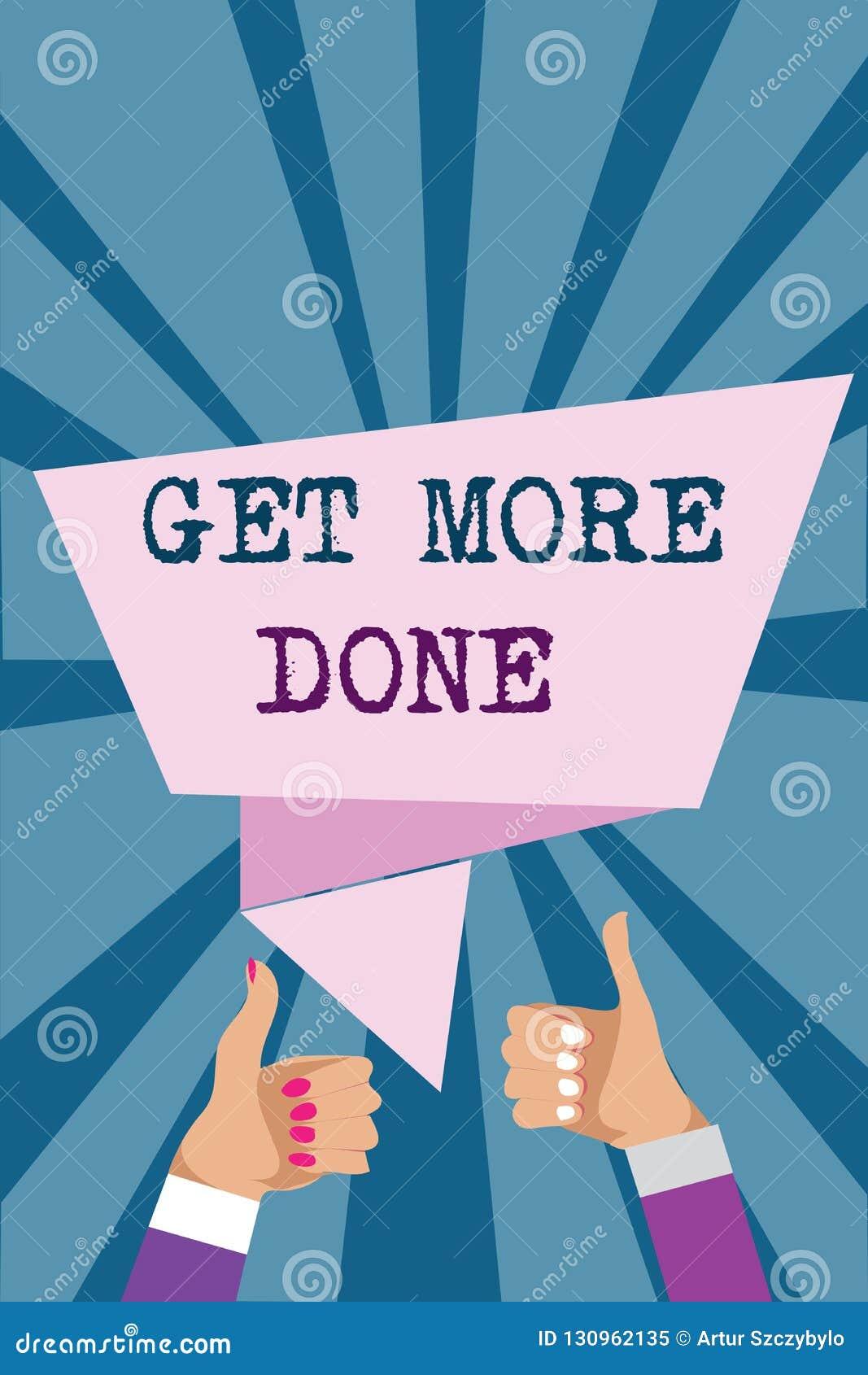 Schreibensanmerkungsvertretung erhalten getan Geschäftsfoto Präsentationscheckliste organisierter Zeit-Management-Anfangs-Hardwor