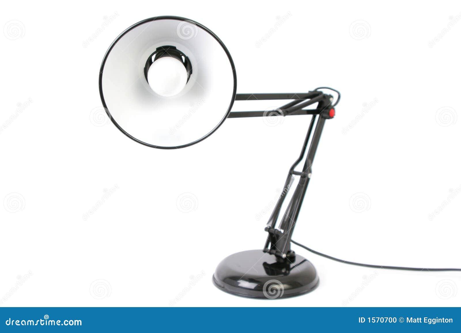 lampe schreibtisch