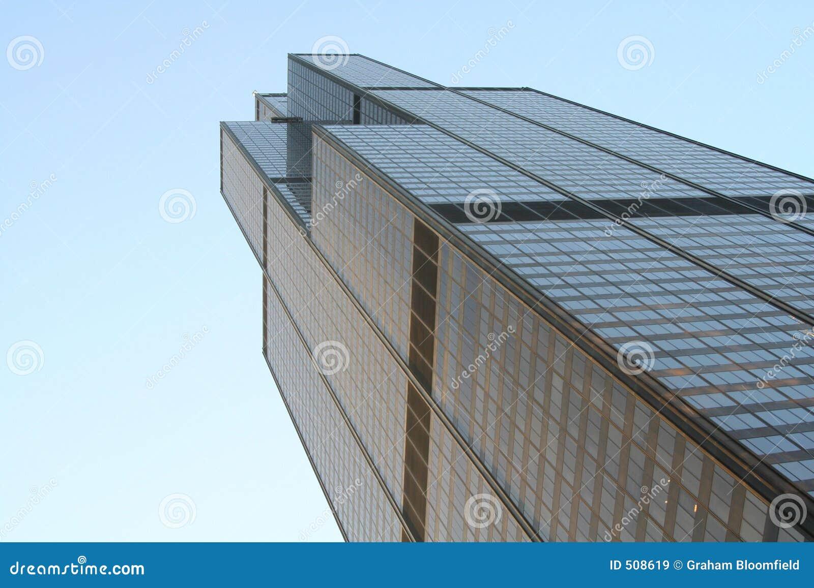 Schroeit Toren Chicago
