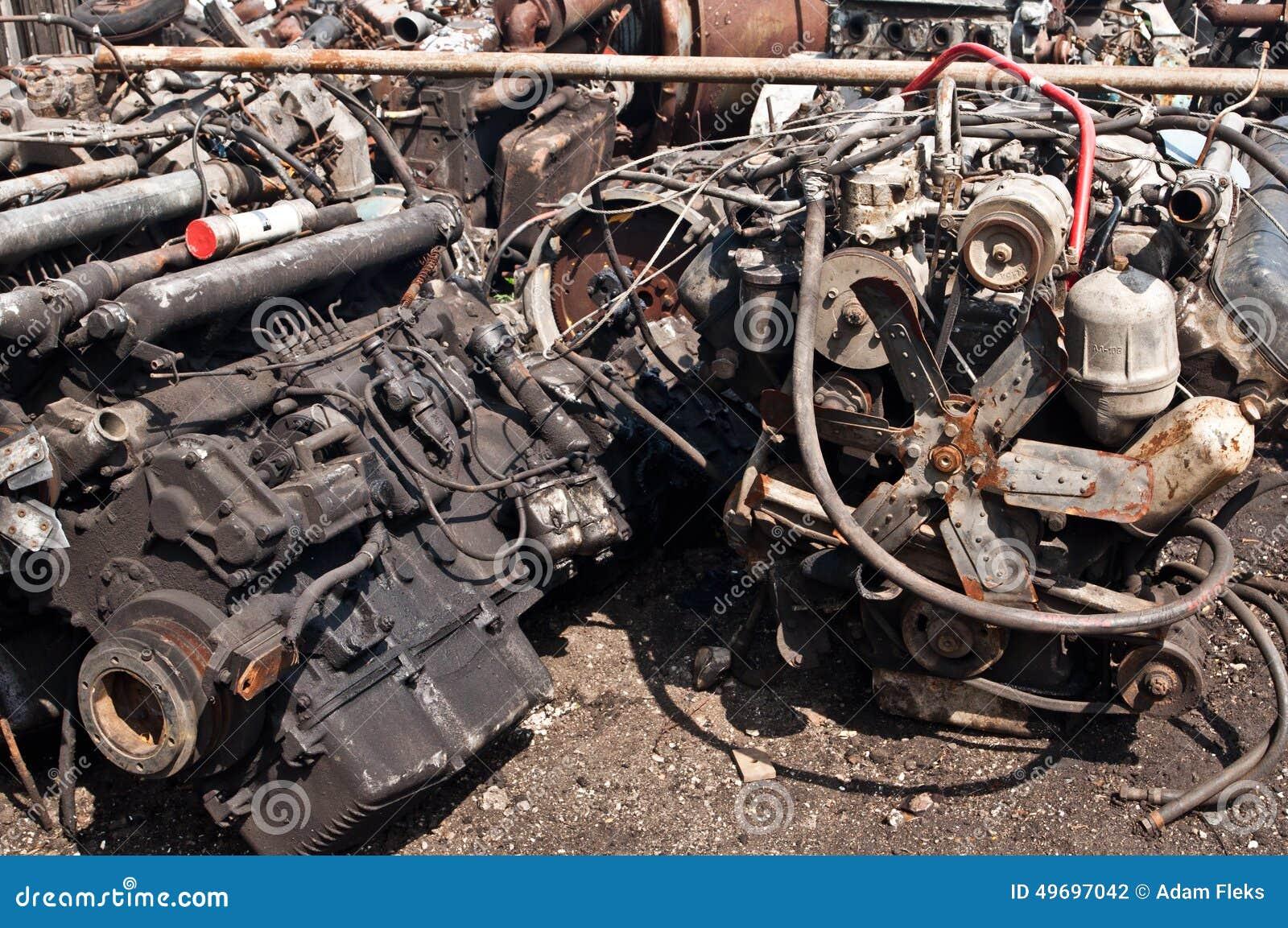 schrottteile auto