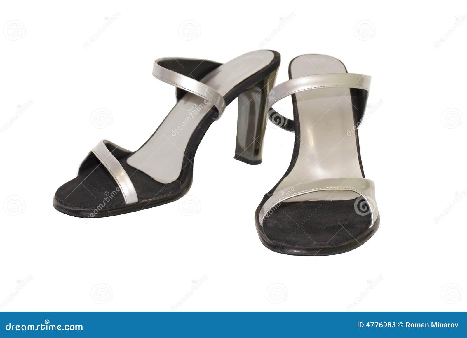 Schuhe der Frauen