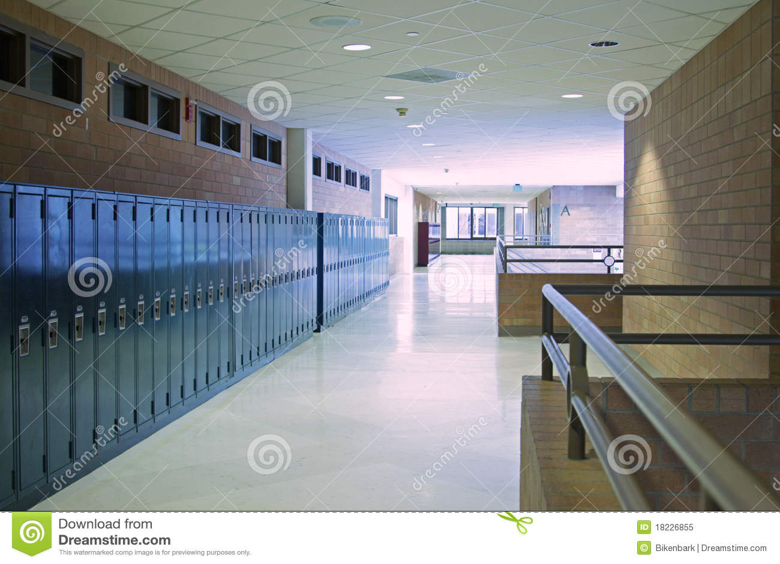 Schule-Halle