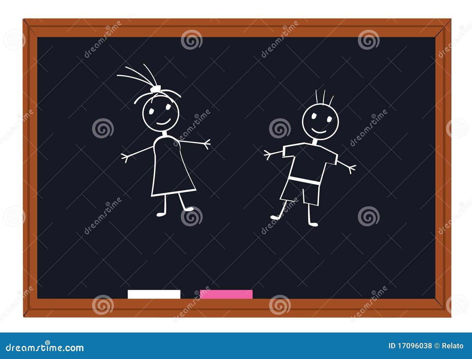 Schuletafel