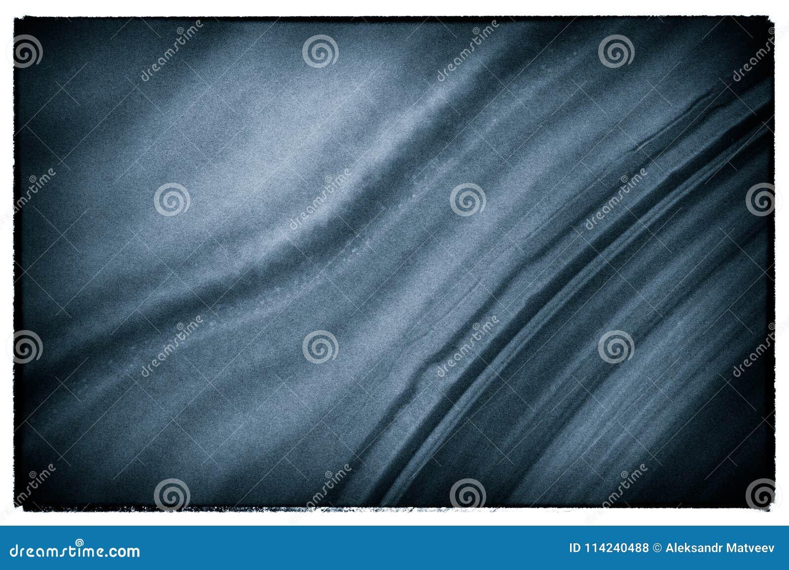 Schwarze dunkelblaue Tonbeschaffenheit für Hintergrund- und Netzfahne