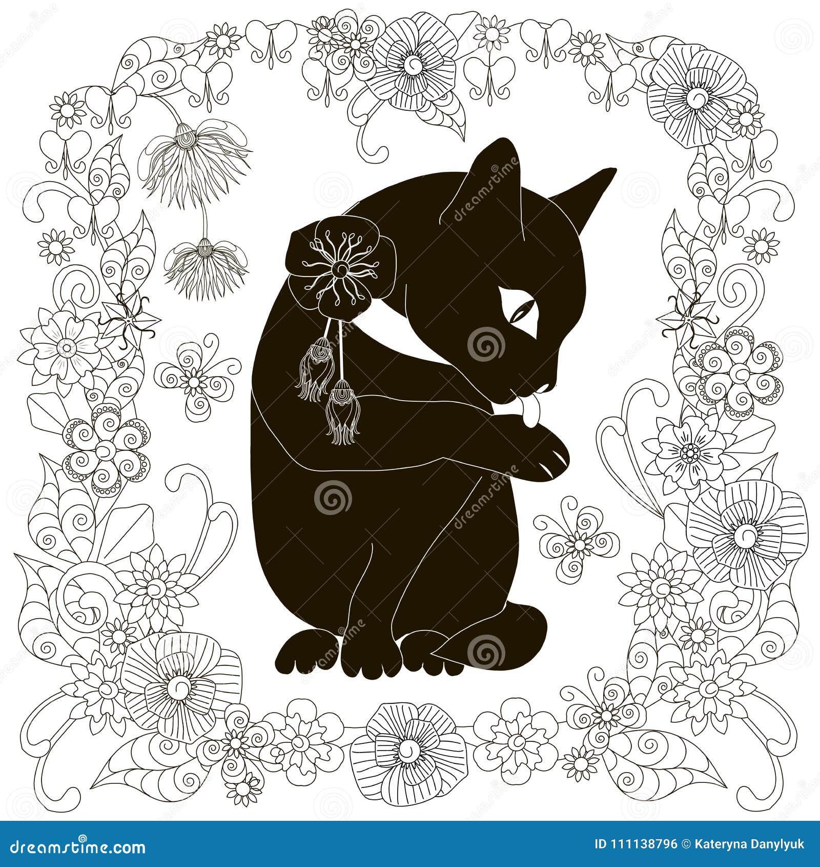 Großzügig Pete Die Katze Groovy Buttons Färbung Seite Zeitgenössisch ...