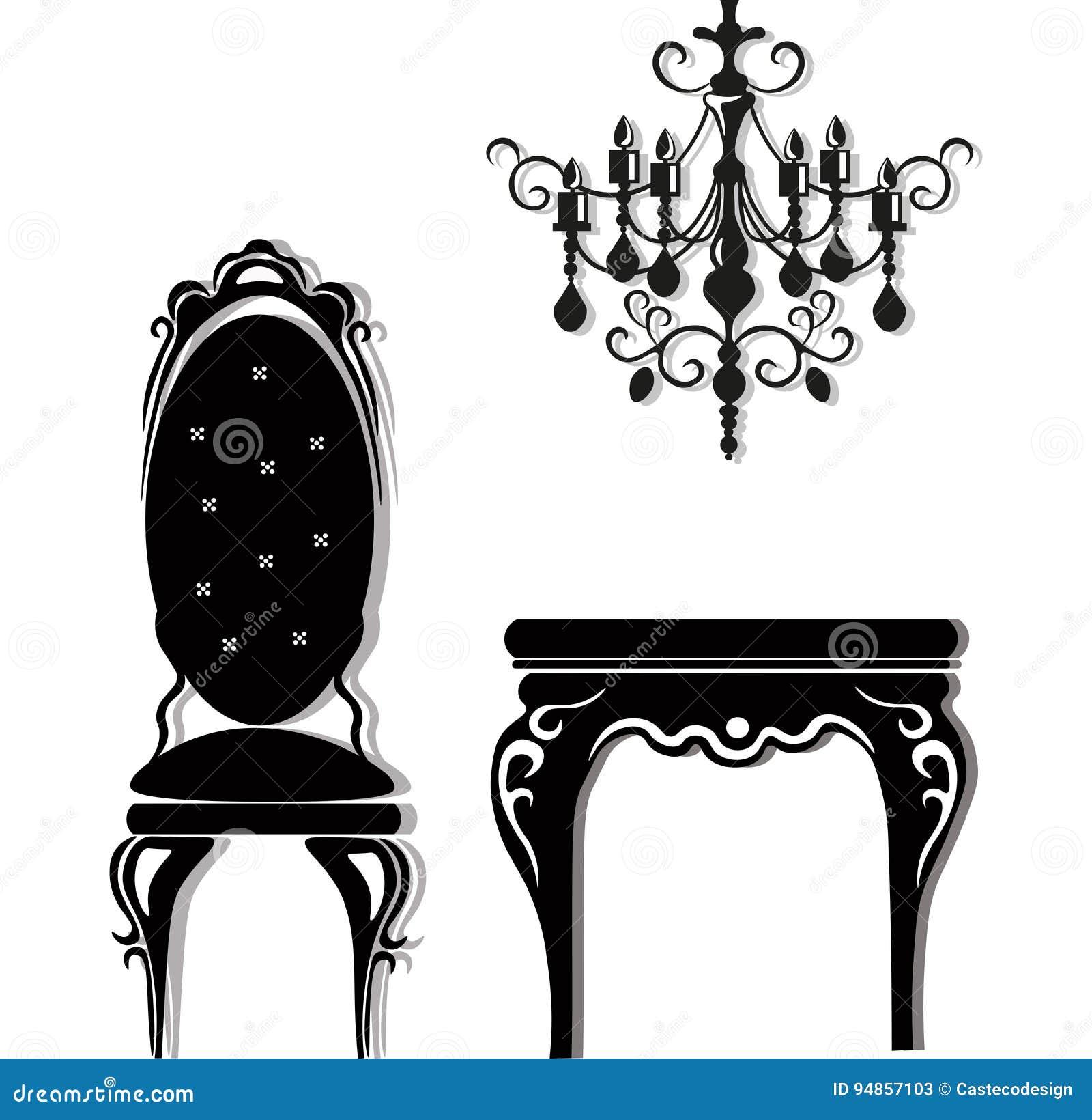 Wunderbar Schwarze Möbel Dekoration Von P