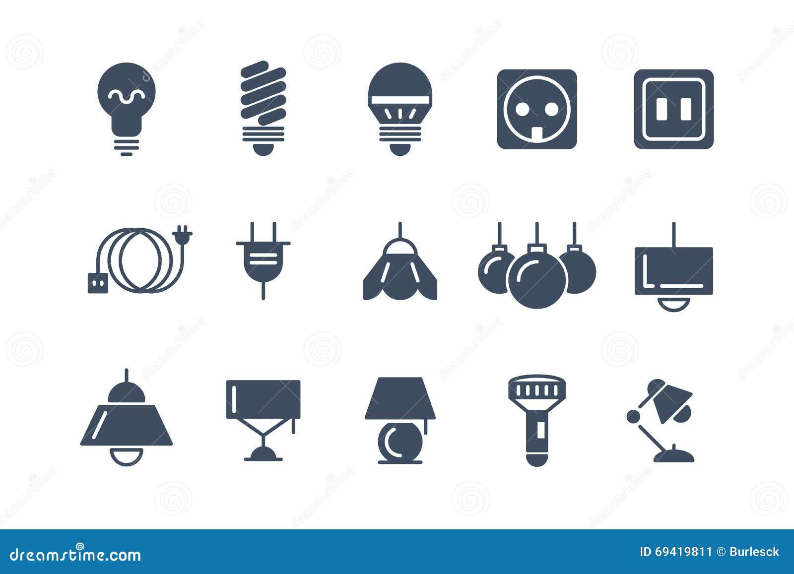 Niedlich Elektrische Grafische Symbole Galerie - Elektrische ...