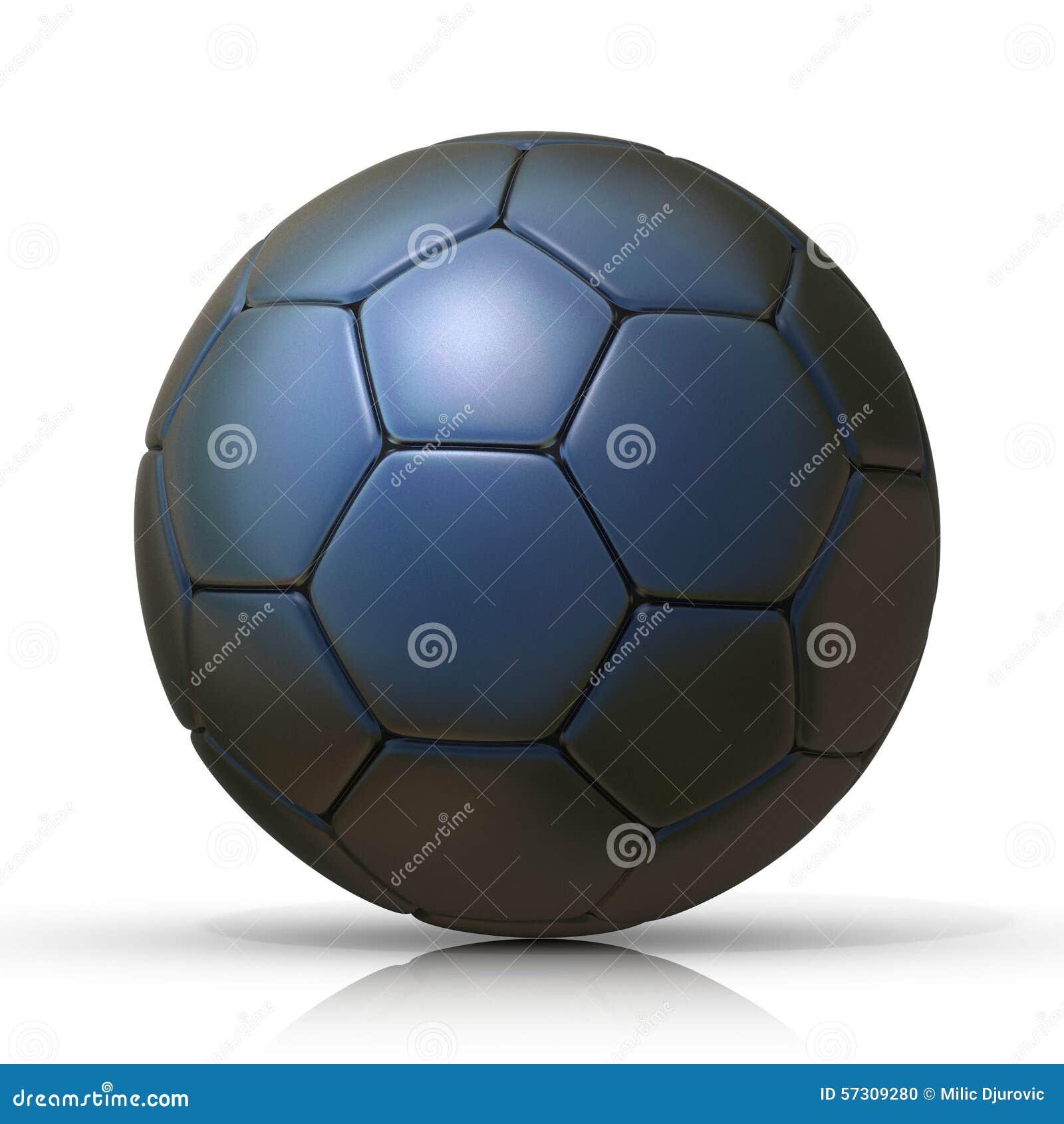 schwarze fußballer