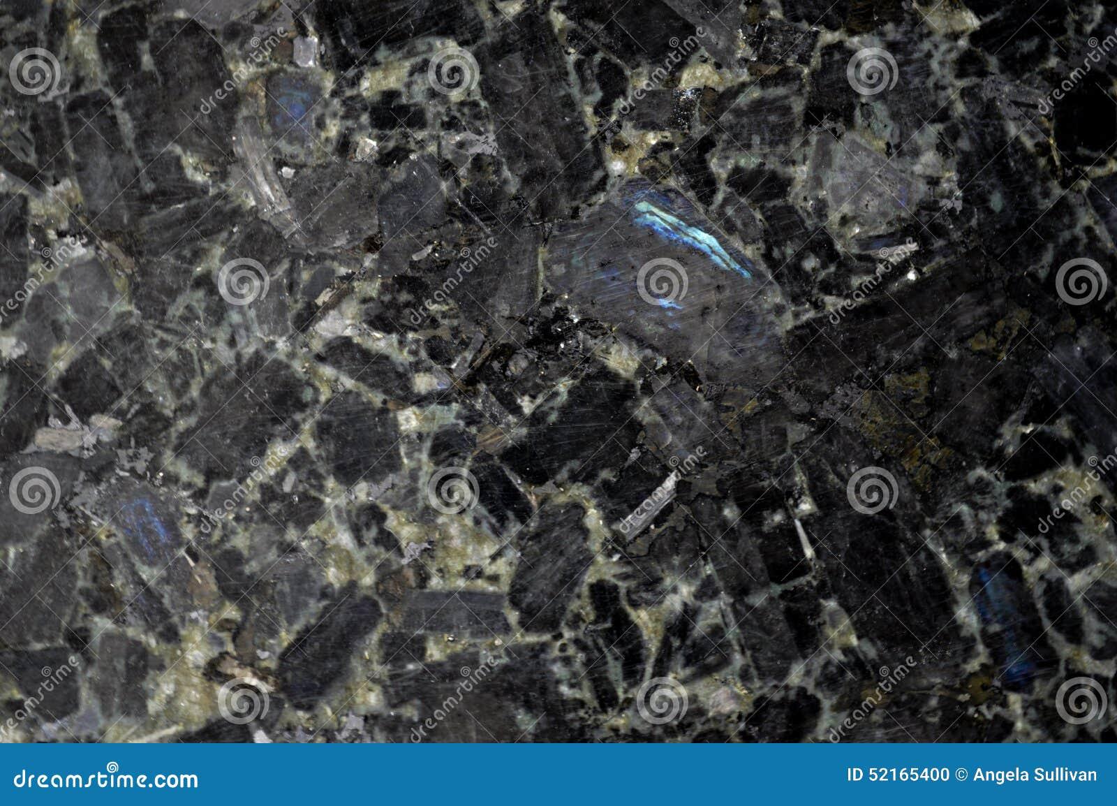 Schwarzer Granit schwarzer granit stein hintergrund stockfoto bild granit hart