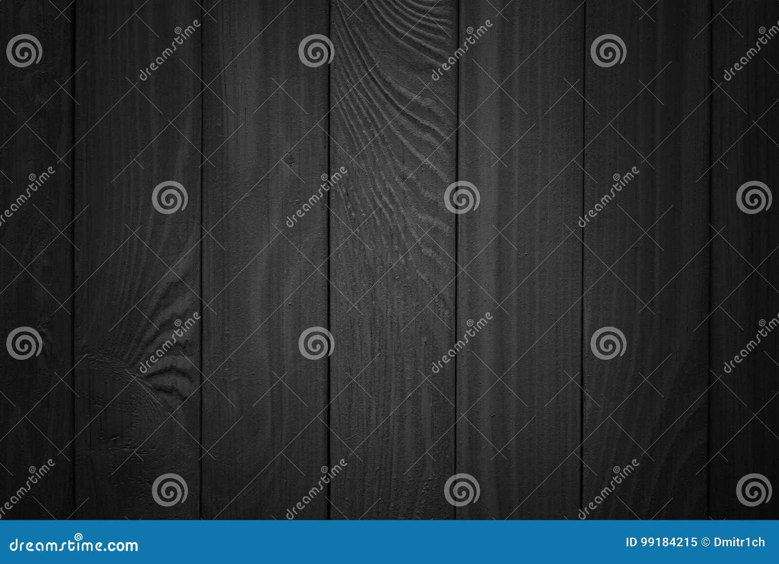 Hölzerner Fußbodenbelag ~ Schwarzer hölzerner abstrakter hintergrund mit dem licht und