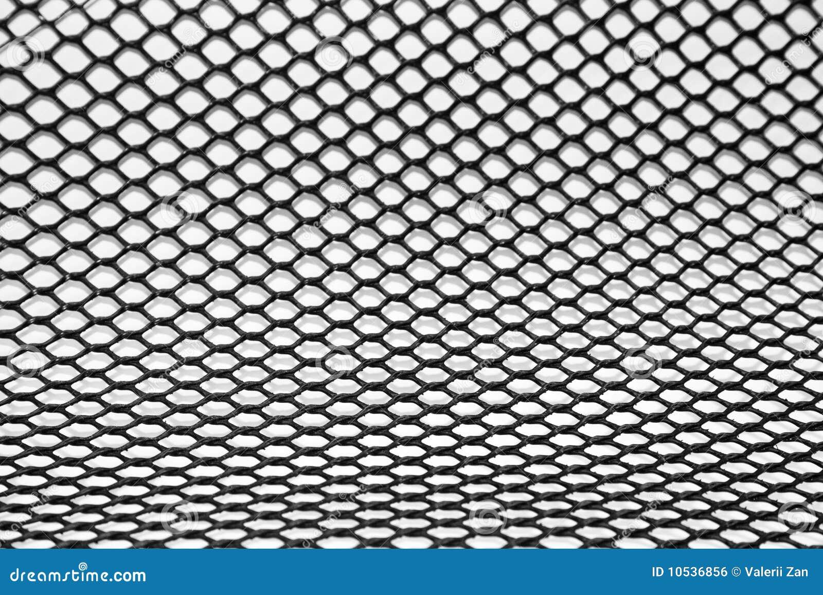 Netz Von Linien Stockfoto - Bild: 48197472