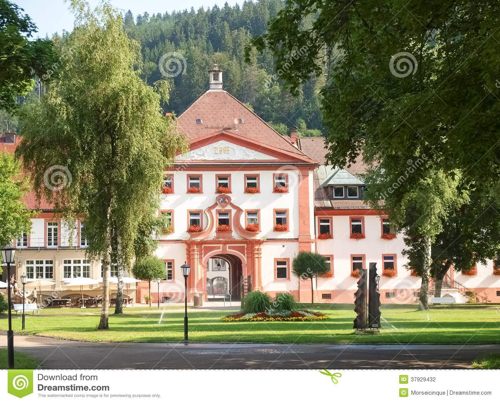2013 Schwarzwald, Schaffausen, Klausenpass