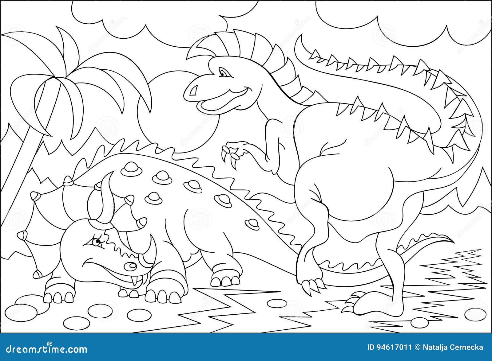 Berühmt Dinosaurier Ei Färbung Seite Ideen - Beispiel Business ...