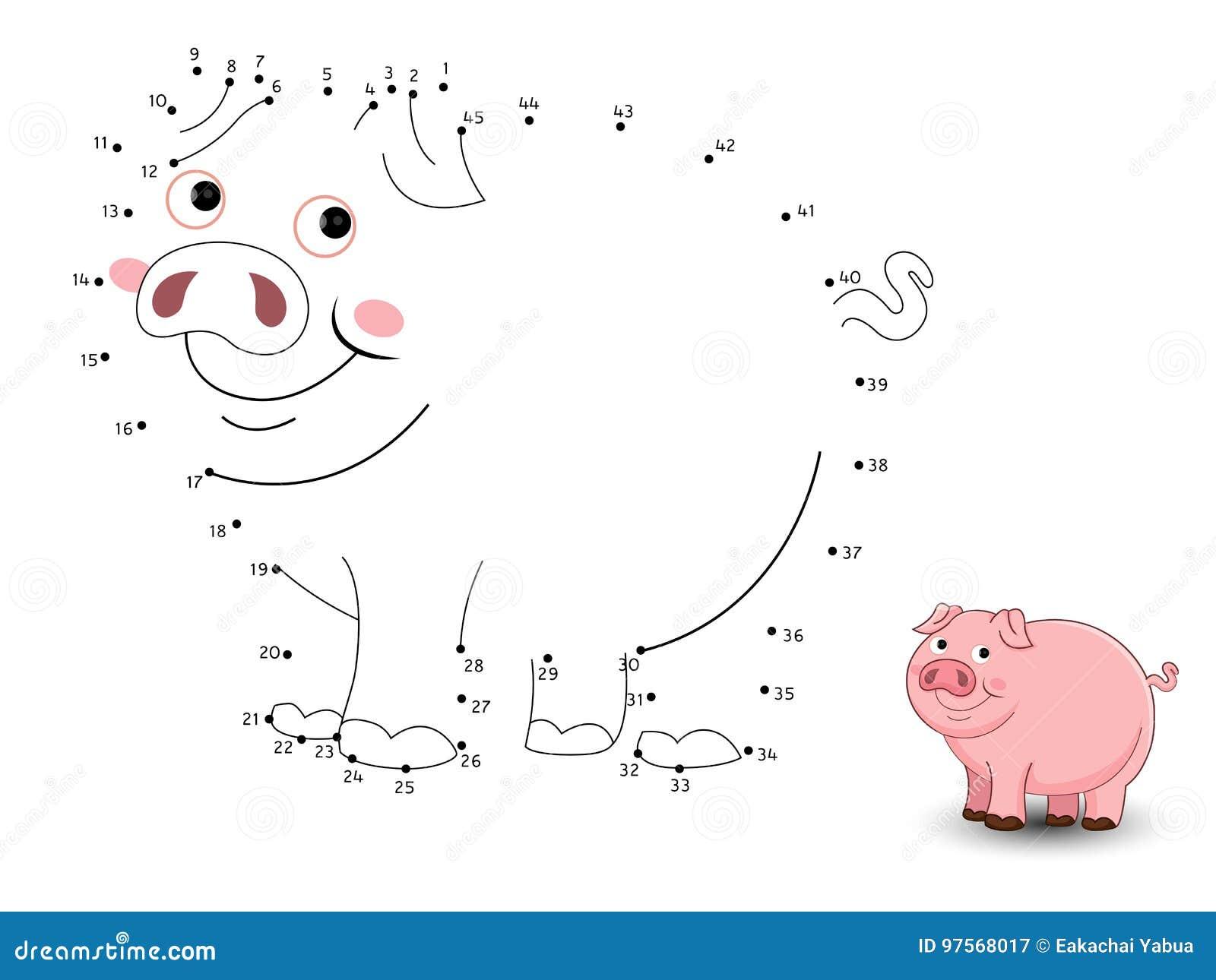 Ziemlich Grund Schwein Tag Färbung Seiten Galerie - Malvorlagen Von ...