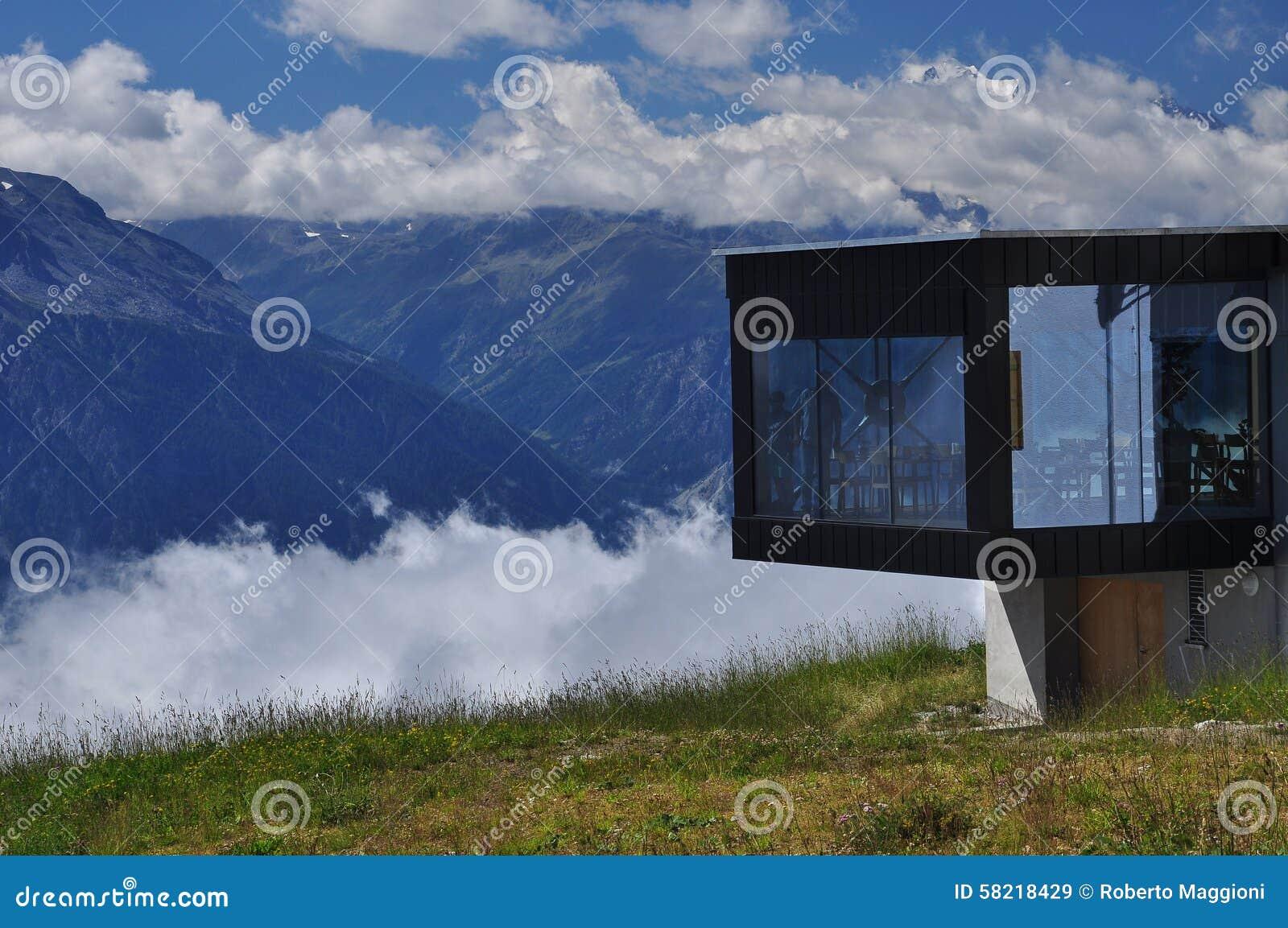 Schweizer Moderne rchitektur Belalp, Wallis, Die Schweiz ... size: 1300 x 953 post ID: 7 File size: 0 B