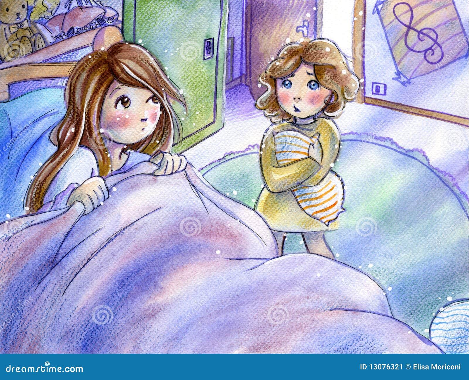 Ich Will Mit Meiner Schwester Schlafen