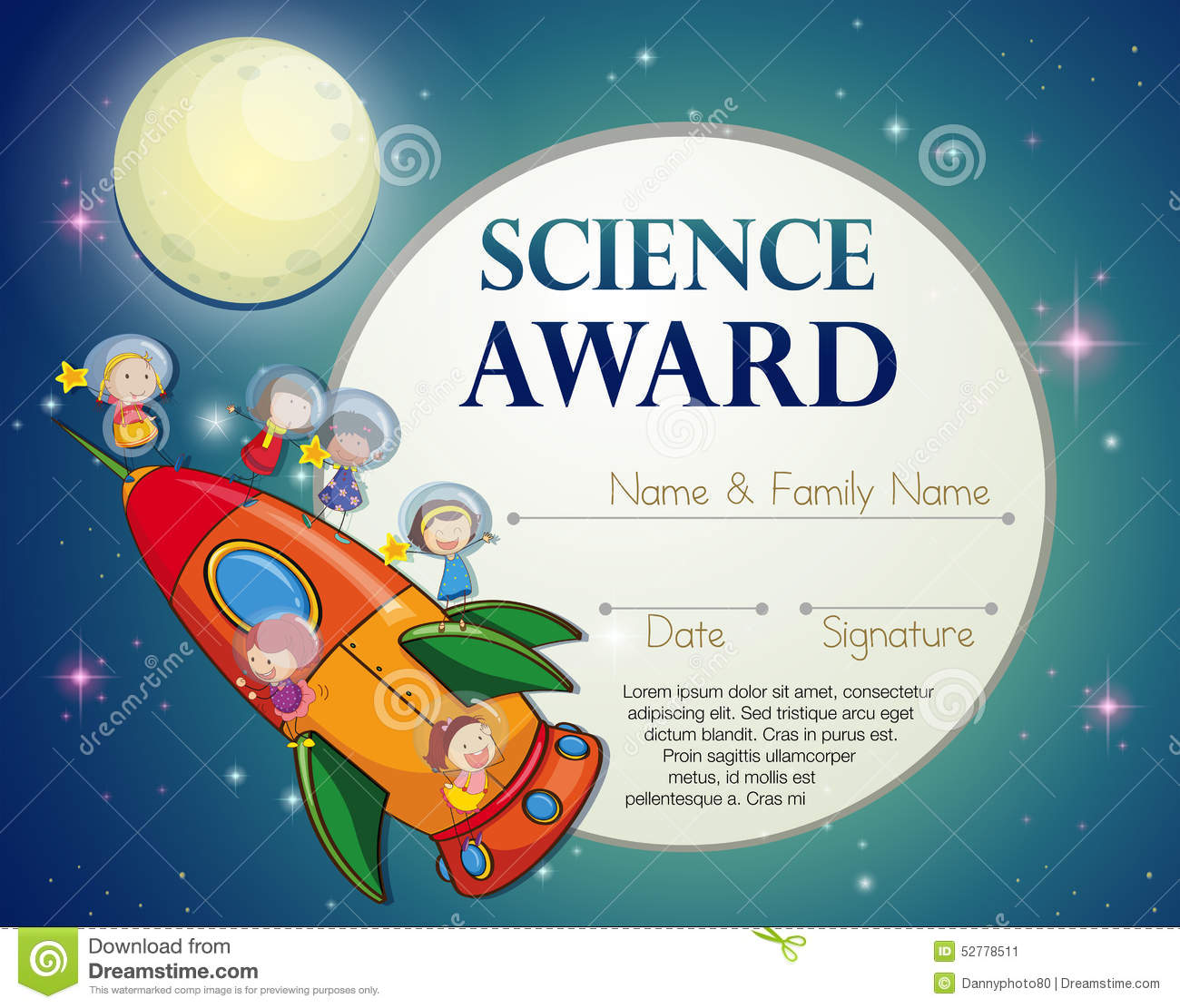 Science fair certificate template pasoevolist science fair certificate template yadclub