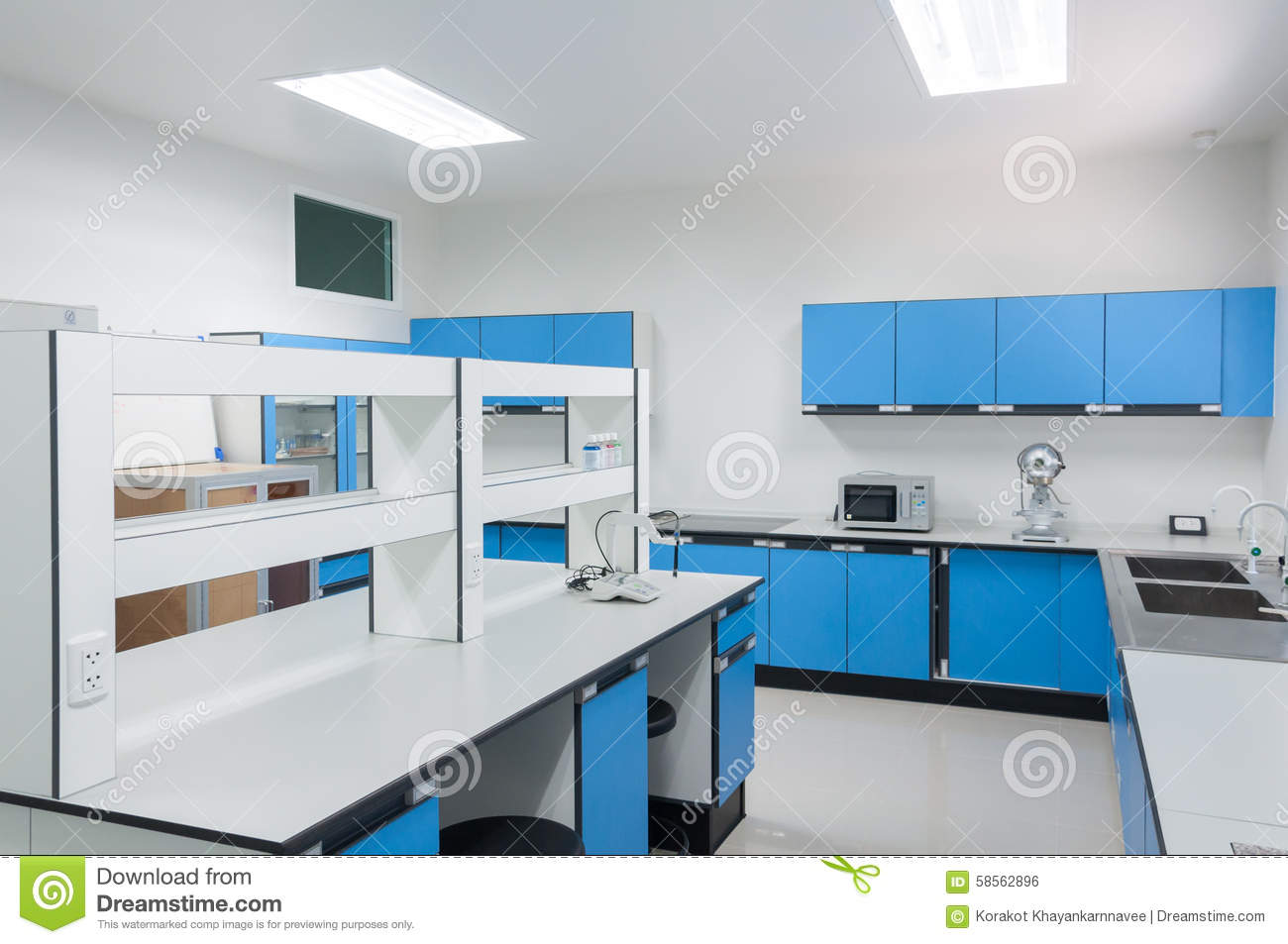 science modern lab interior architecture stock photo image science modern lab interior architecture royalty stock image