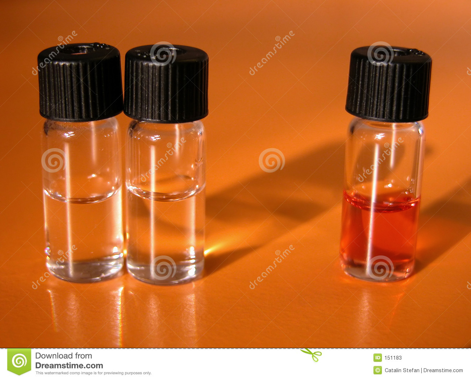 Science - Selectivity