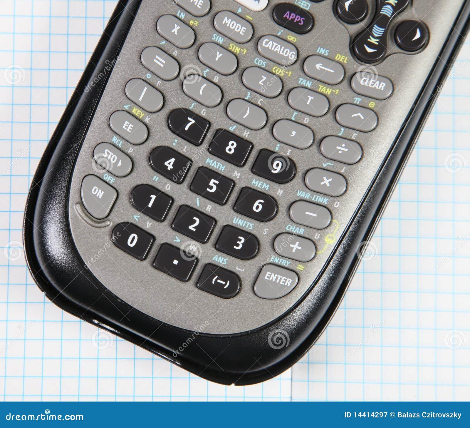 What Is Scientific Calculator?