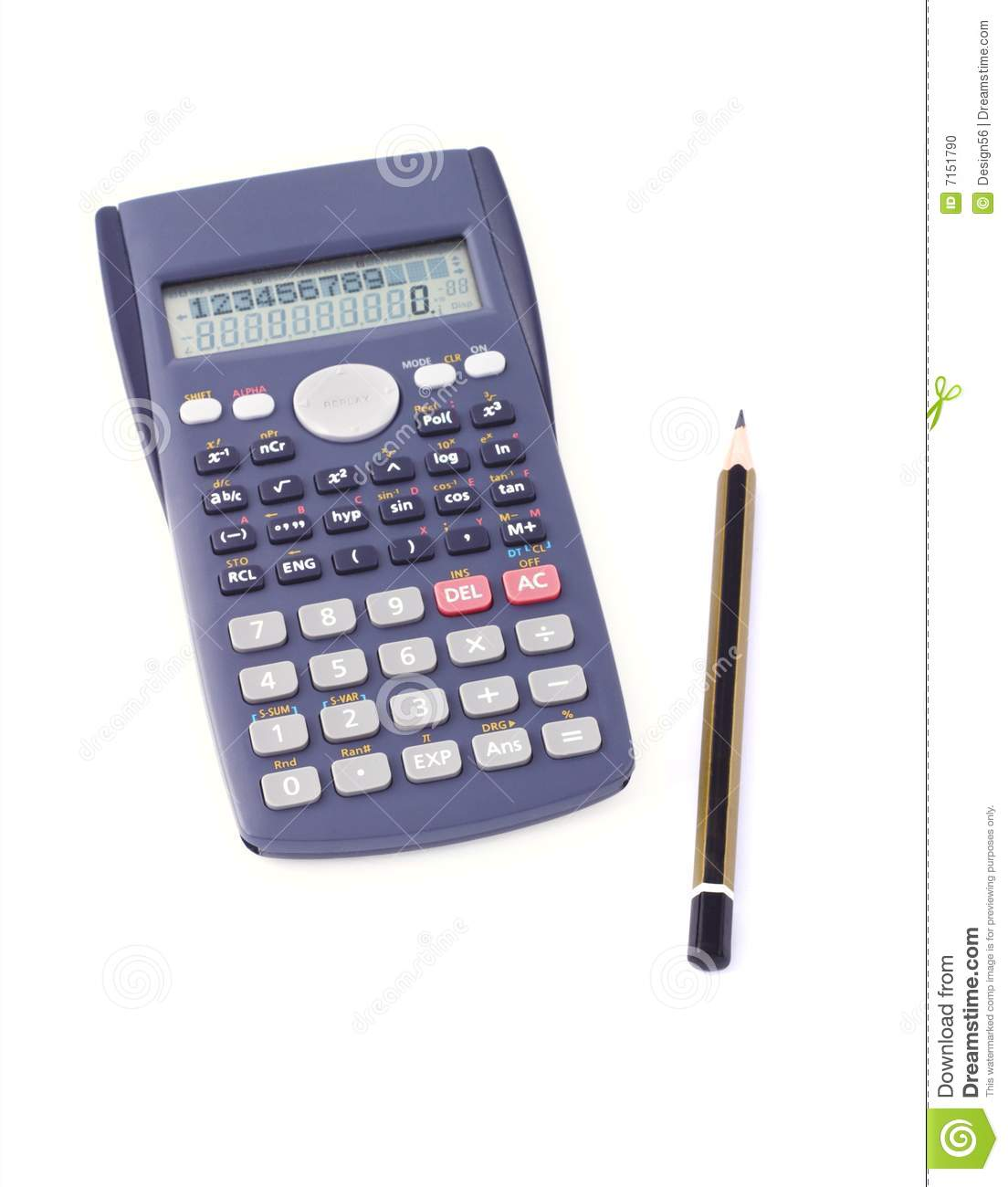 photo wallpaper calculator pencil - photo #3