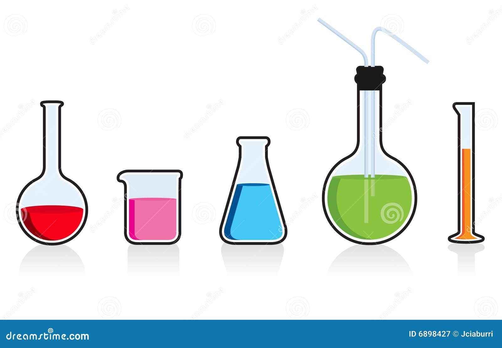 Scientific chemistry s...
