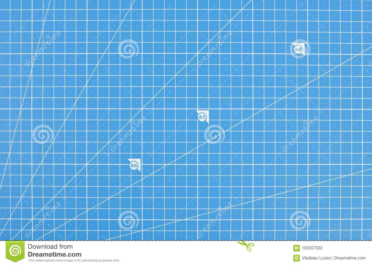 Scientific engineering grid paper blueprint background stock photo download scientific engineering grid paper blueprint background stock photo image of abstract blank malvernweather Gallery