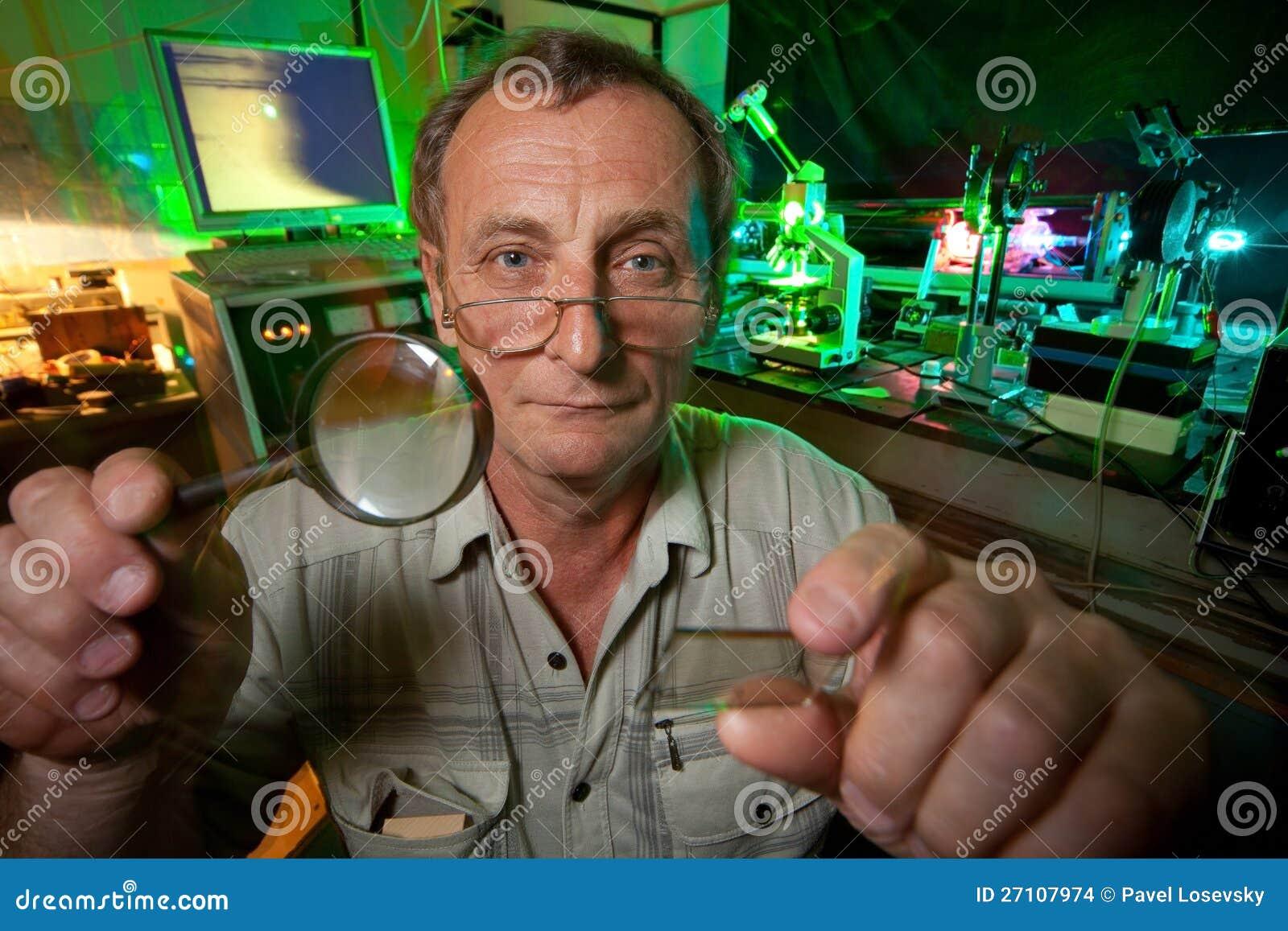 Thank You Scientist Tour